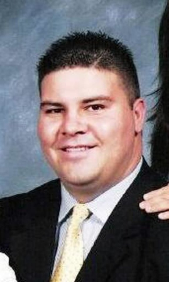 Ralph Shortey. Photo provided.