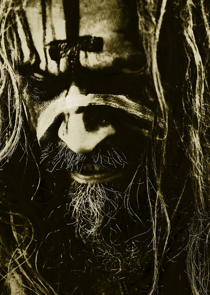 Rob Zombie PHOTO PROVIDED <strong></strong>