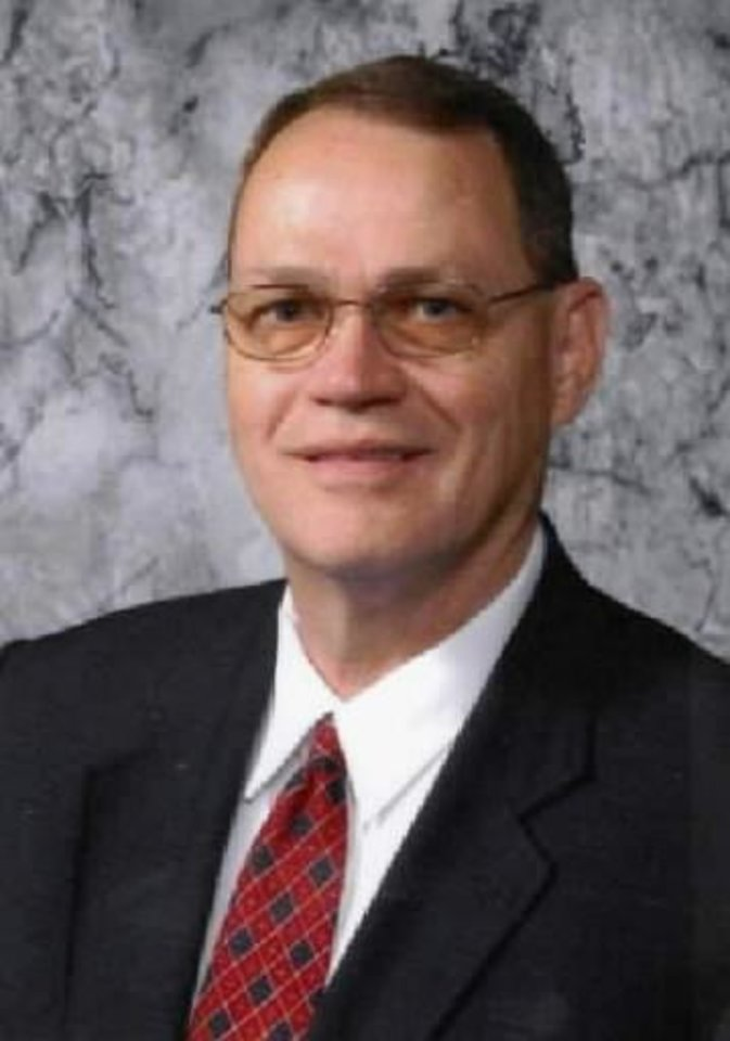Photo - Bob Gragg is the interim superintendent of Strother Public Schools. Gragg is also a public education consultant and sometimes works with school leaders who are considering consolidating or renovating their school buildings. Photo provided, July 2012.
