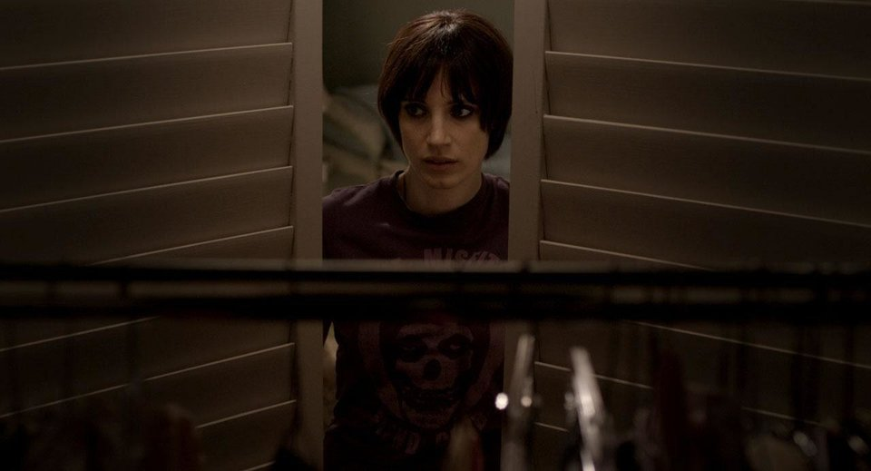 "Jessica Chastain stars in the supernatural thriller ""Mama."" Universal Pictures photo <strong></strong>"