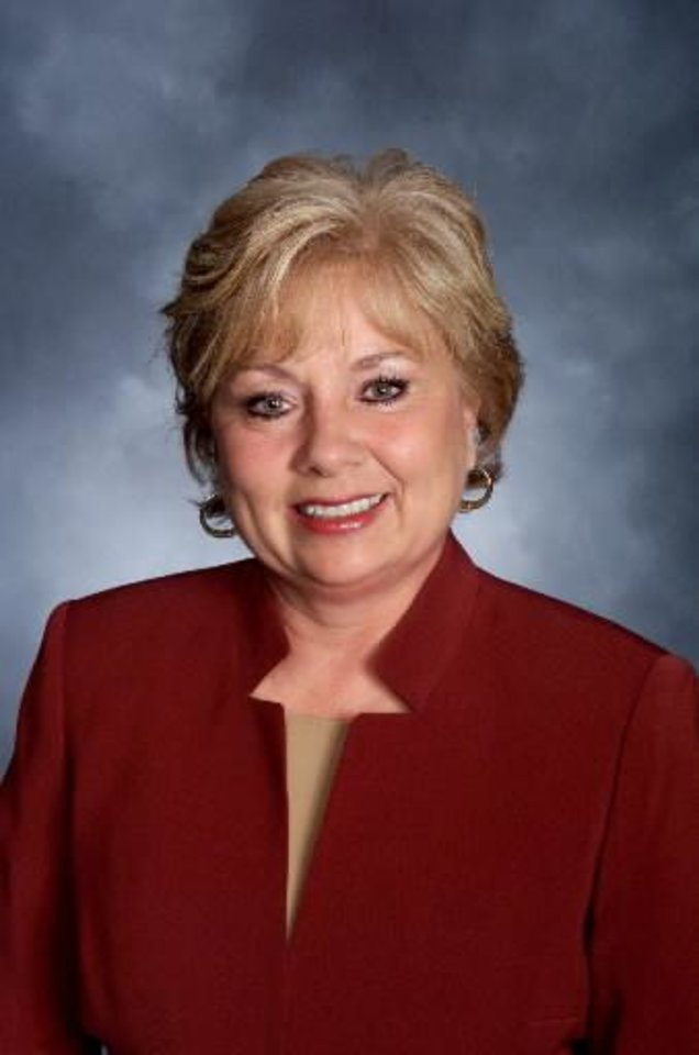 Bobbette Hamilton is the superintendent of Butner Public Schools in Seminole County, which is about 60 miles east of Oklahoma City. She just completed her first year at Butner after serving as superintendent at Bowlegs Public Schools, also in Seminole County, for eight years. Photo provided, July 2012.
