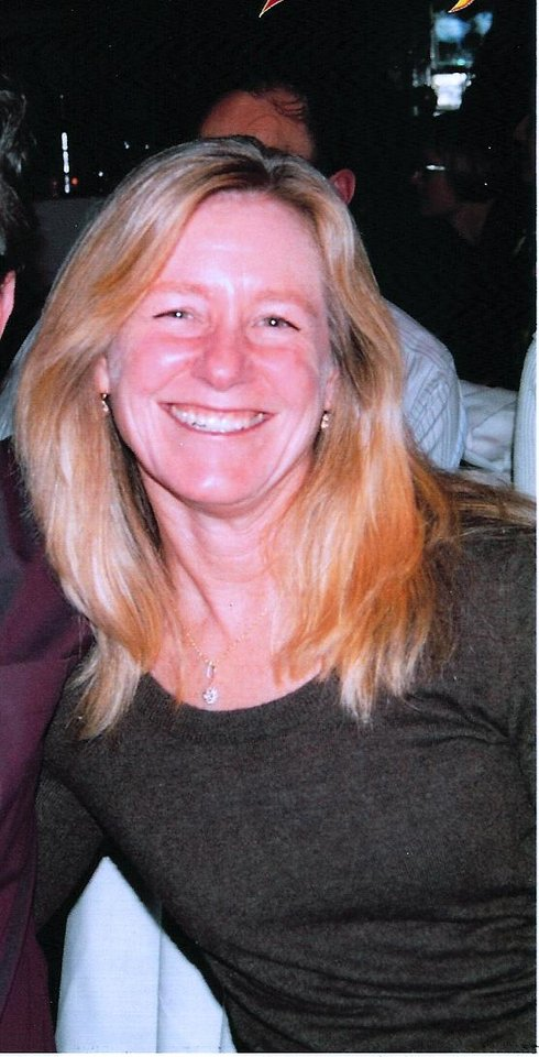 In this undated photo released by the Clackamas County Sheriff's Dept. is Cindy Ann Yuille, 54, of Portland, Oregon who was killed in a shooting rampage at an Oregon mall Tuesday Dec. 11, 2012. The gunman who killed two people and himself in a shooting rampage was 22 years old and used a stolen rifle from someone he knew, authorities said Wednesday.   (AP Photo/Clackamas County Sheriff's Dept.) ORG XMIT: FX103