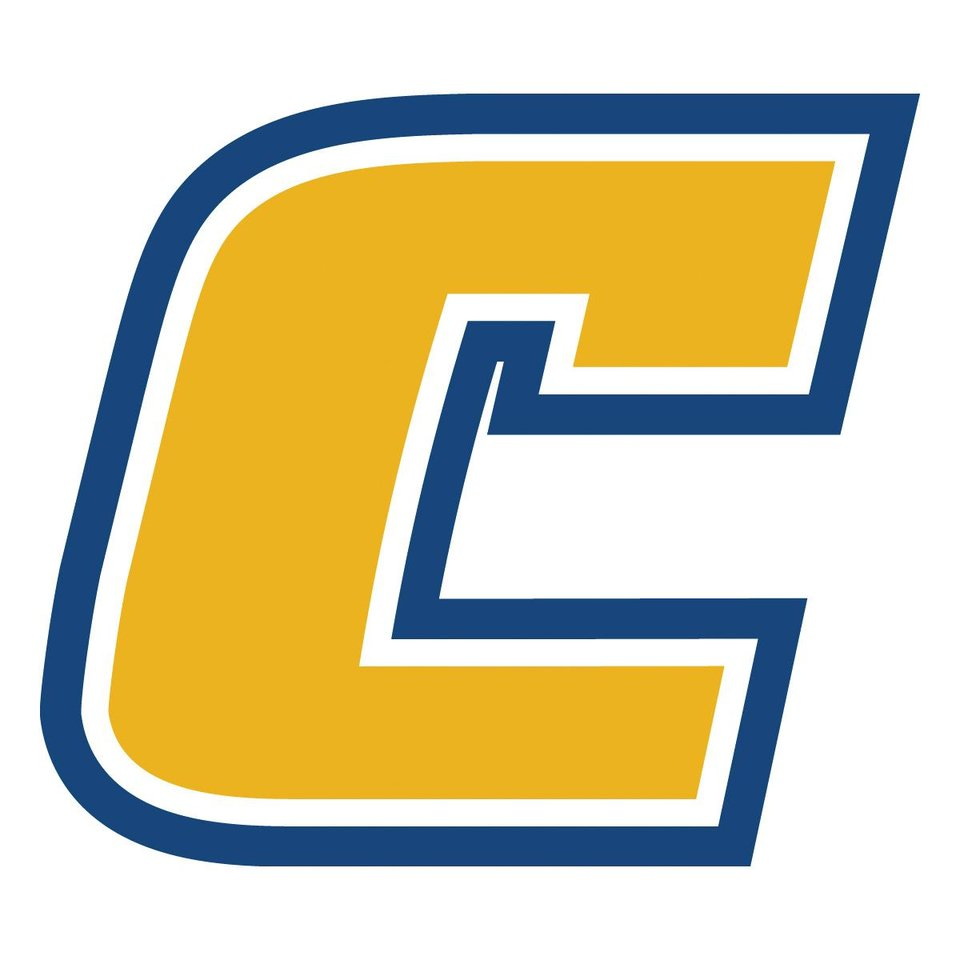 Photo - UNIVERSITY OF TENNESSEE AT CHATTANOOGA / UTC / LOGO / BUTTON / BUG / GRAPHIC