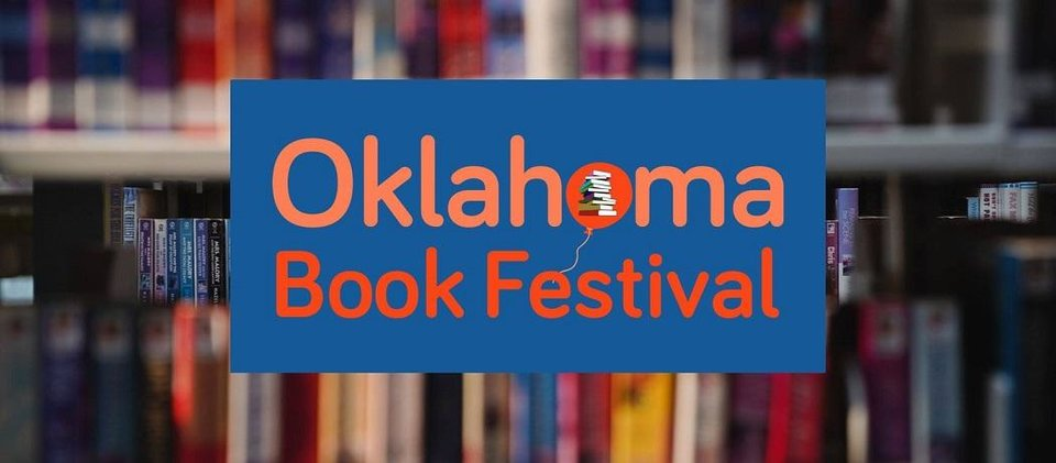 Photo - The 2020 Oklahoma Book Festival, scheduled for Nov. 14, has been canceled by the Oklahoma Department of Libraries and festival organizers due to the ongoing coronavirus pandemic. [Logo provided]