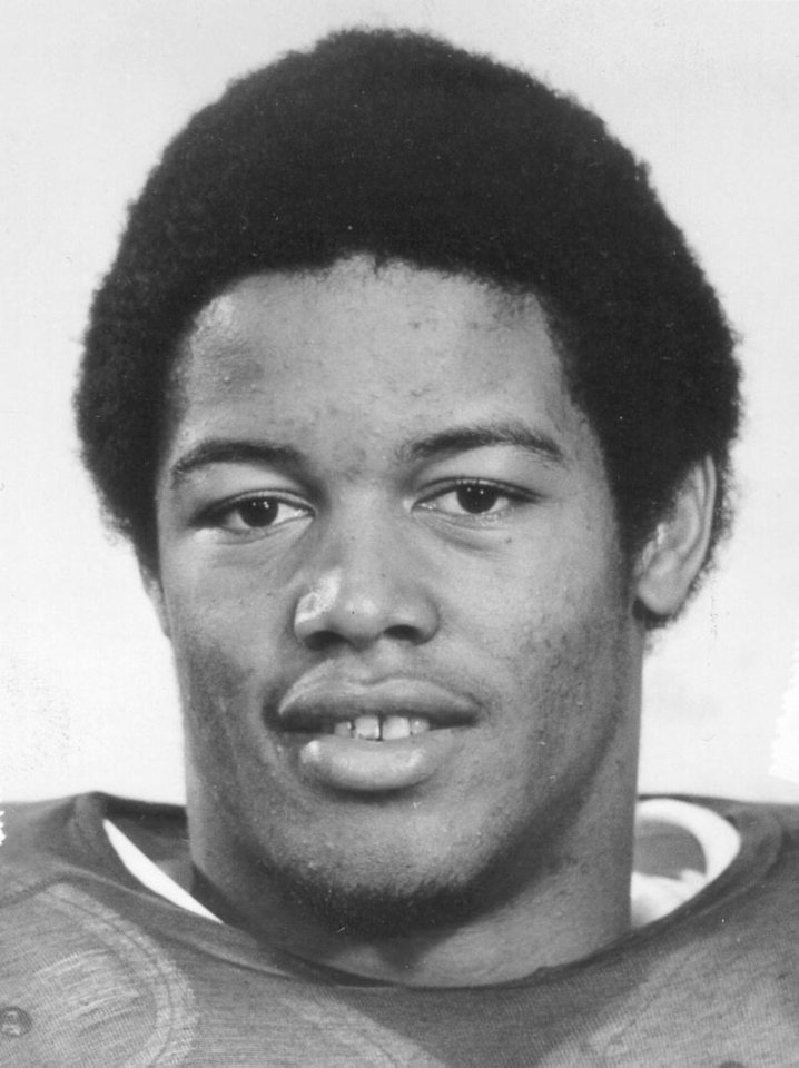 ROD SHOATE, FORMER OKLAHOMA UNIV. FOOTBALL PLAYER