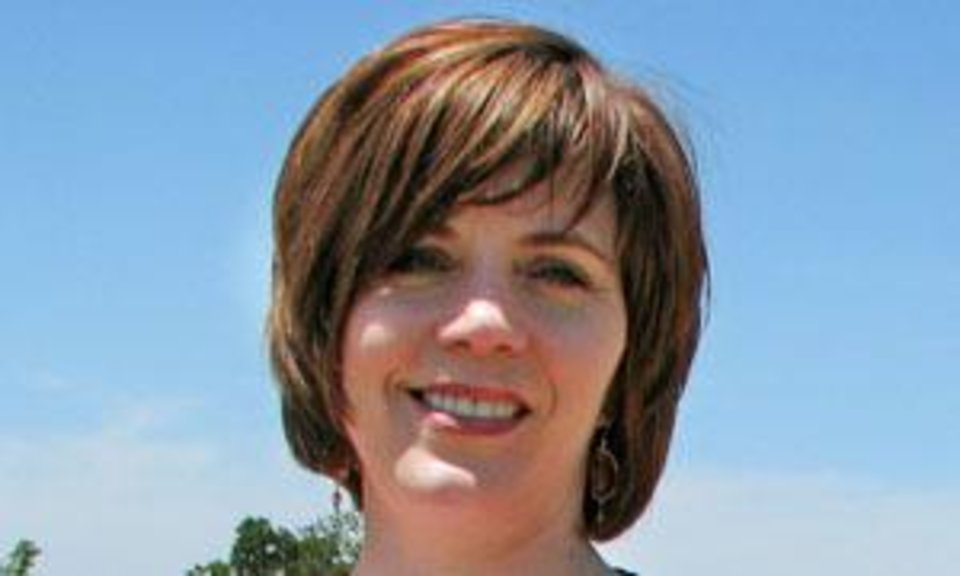 Jennifer McClintock, a spokeswoman for Oklahoma City Parks and Recreation. Oklahoman archives