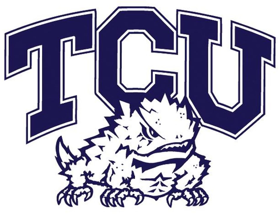 Photo - TEXAS CHRISTIAN UNIVERSITY HORNED FROGS / TCU / LOGO / BUTTON / BUG / GRAPHIC
