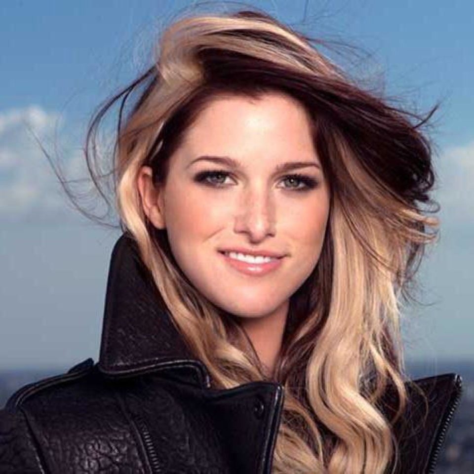 Cassadee Pope. Photo provided. <strong></strong>