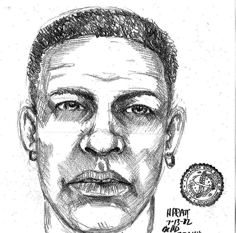 Police are looking for a 5'6 black male in his mid-twenties in connection to an abduction and rape of a woman July 11.