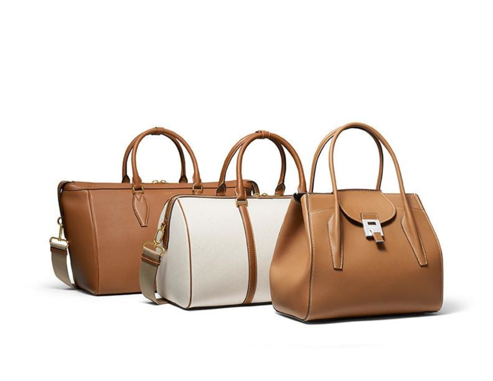 Photo - The new Michael Kors handbag collection -- MKC x 007 -- celebrates the upcoming James Bond film
