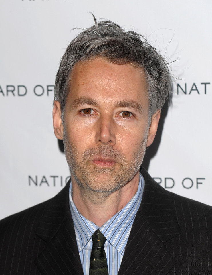 Photo -   FILE - In this Jan. 12, 2010 file photo, musician Adam Yauch, from the Beastie Boys, attends the National Board of Review of motion pictures awards gala in New York. Yauch, the gravelly voiced Beastie Boys rapper who co-founded the seminal hip-hop group, has died at age 47. The cause of death wasn't immediately known. Yauch, who's also known as MCA, was diagnosed with a cancerous parotid gland in 2009. (AP Photo/Peter Kramer, file)