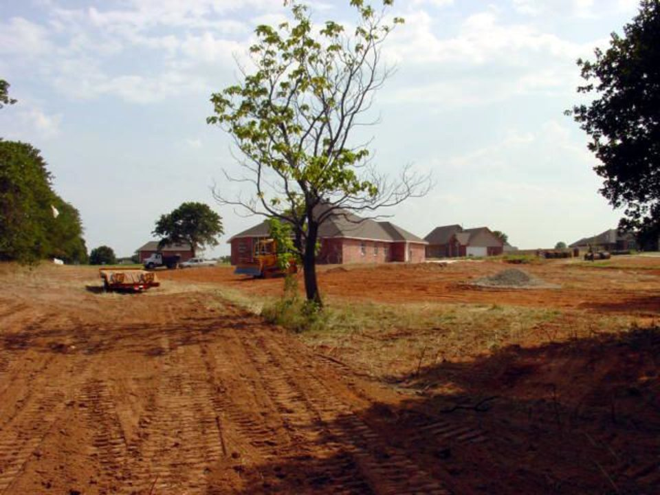 Property as it looked in September 2003<br/><b>Community Photo By:</b> Shirley Meadows<br/><b>Submitted By:</b> shirley, harrah