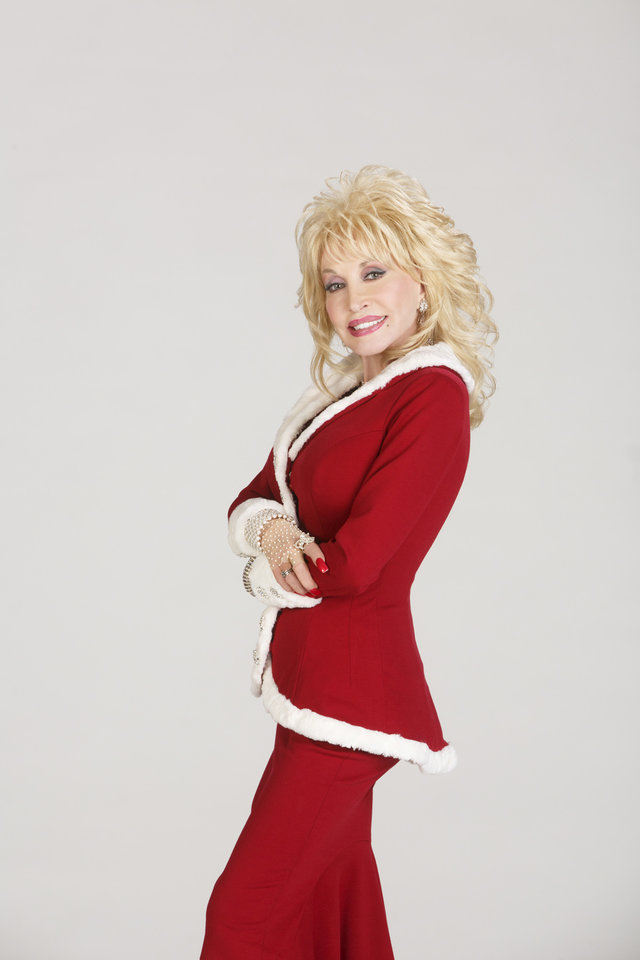 Photo - Dolly Parton. Photo provided