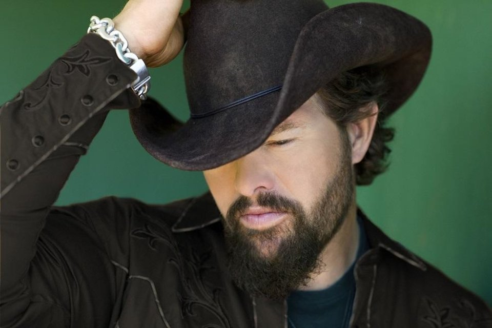 Photo - Toby Keith [Andrew Southam photo]