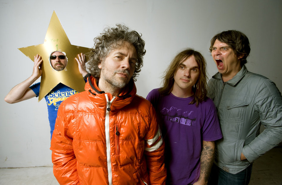 Photo - MUSIC / GROUP / BAND: The Flaming Lips