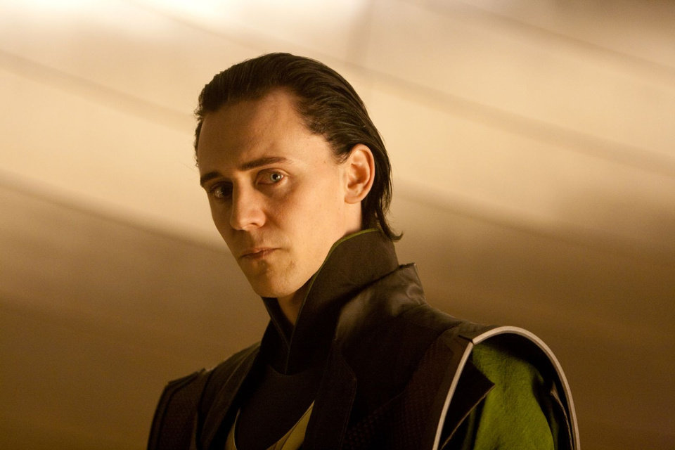 Photo -  Photo credit: Zade Rosenthal / Marvel StudiosLoki (Tom Hiddleston) in THOR, from Paramount Pictures and Marvel Entertainment.© 2011 MVLFFLLC. TM & © 2011 Marvel. All Rights Reserved.