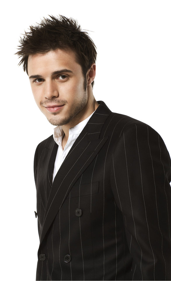 Photo - Kris Allen, winner of