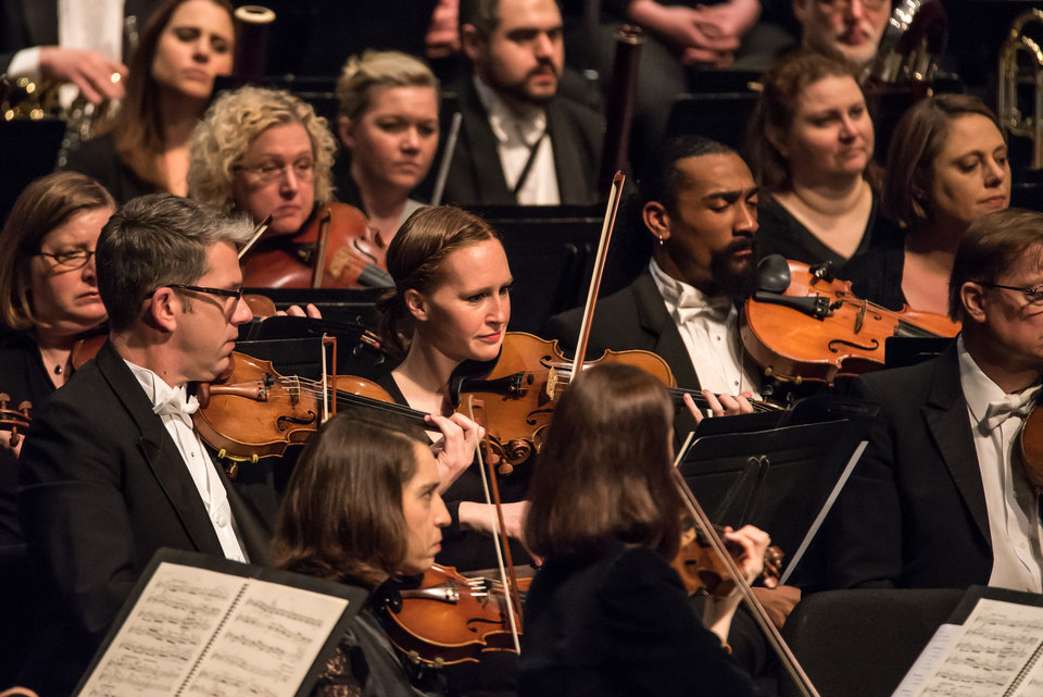 Photo - The program between OSU and the TSO has gained popularity over recent years with the number of student applicants doubling in the last two years. Photo courtesy of OSU Communications.