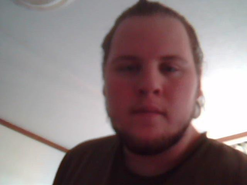 Kenneth Hinkle, 24, has been missing for the past few days. <strong> - Provided photo</strong>