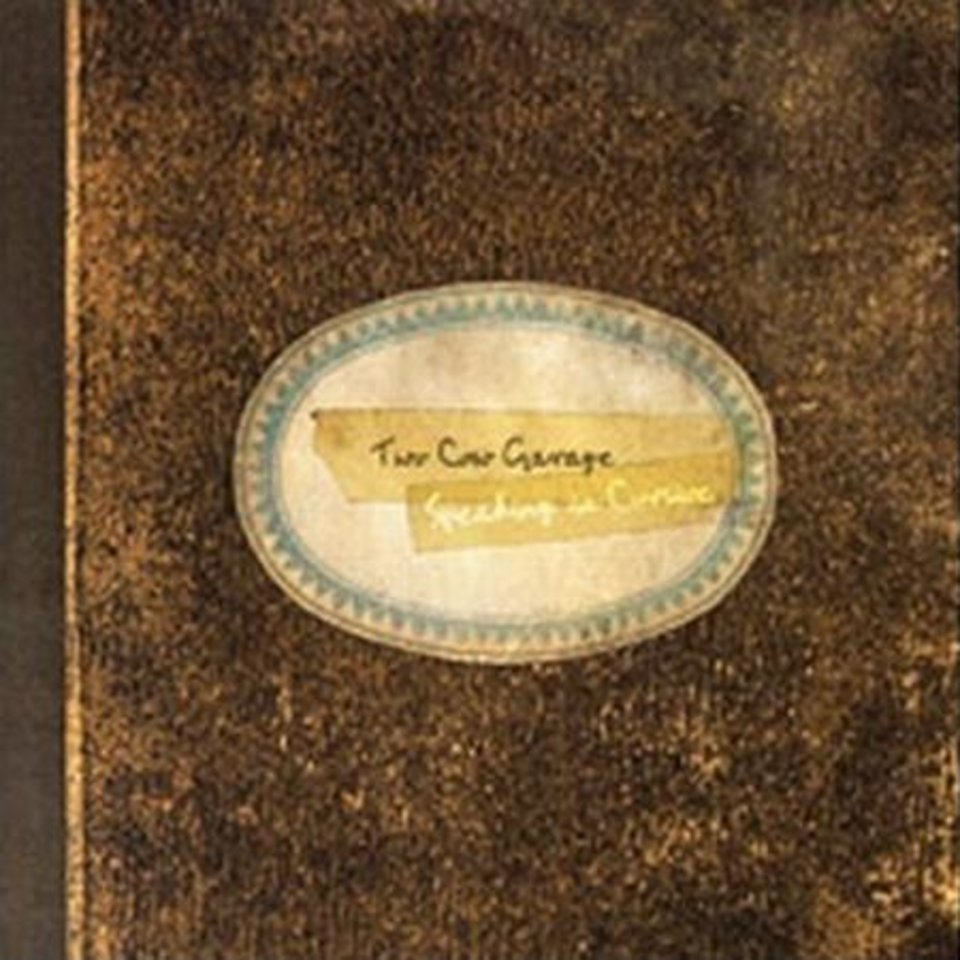 Photo - Two Cow Garage: The band's new disc,