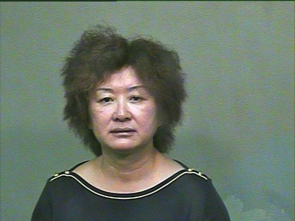 Photo -  Federal drug charges against Wei Yu