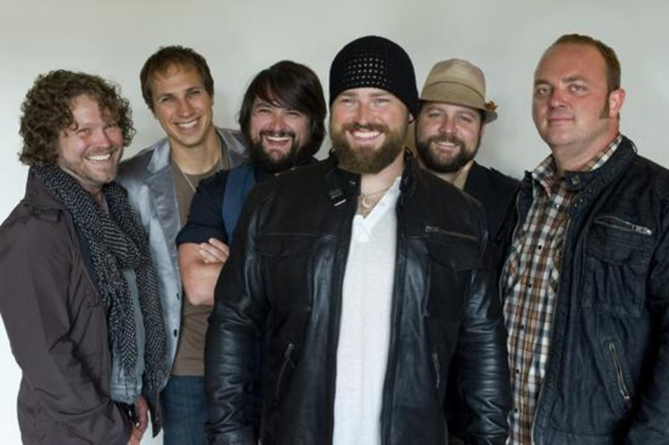 Photo -  Zac Brown Band
