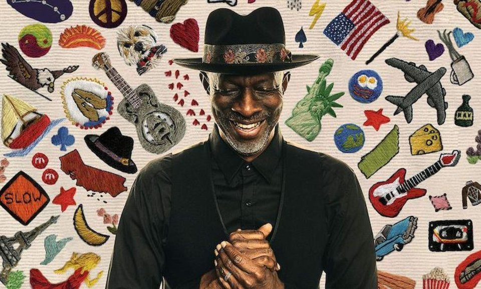 Photo - Keb' Mo' [Photo provided]
