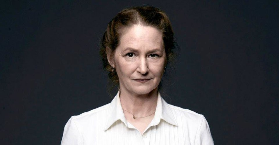 Photo - Melissa Leo appears in