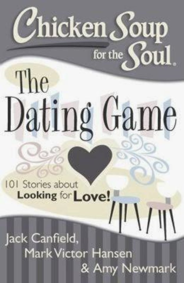 """Chicken Soup for the Soul: The Dating Game."" <strong></strong>"