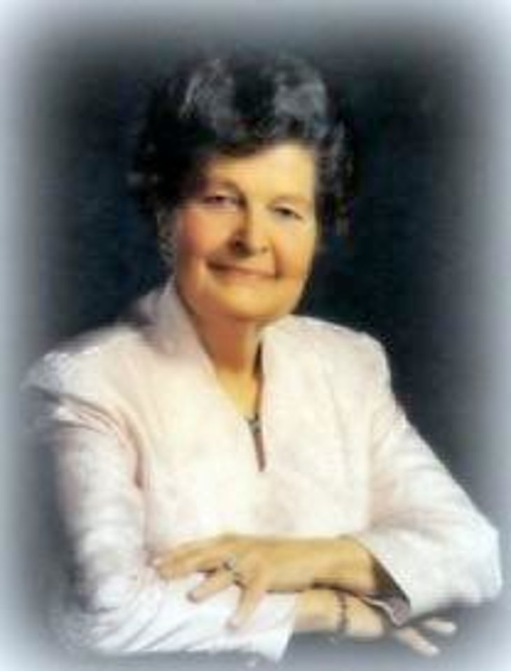 Eloise Rodkey Rees <strong>PROVIDED</strong>