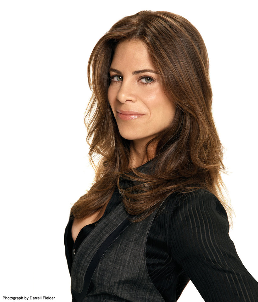 Photo -  Jillian Michaels, 41, is a bestselling author, Daytime Emmy nominated television personality, entrepreneur and a health and wellness expert. [Photo provided]