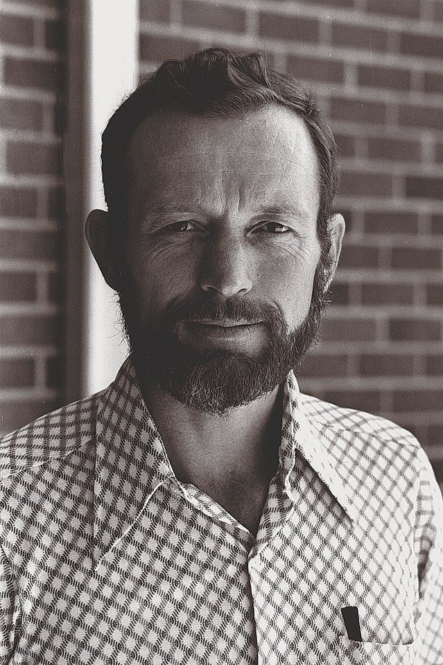 Photo - The Rev. Stanley Rother [Photo provided]