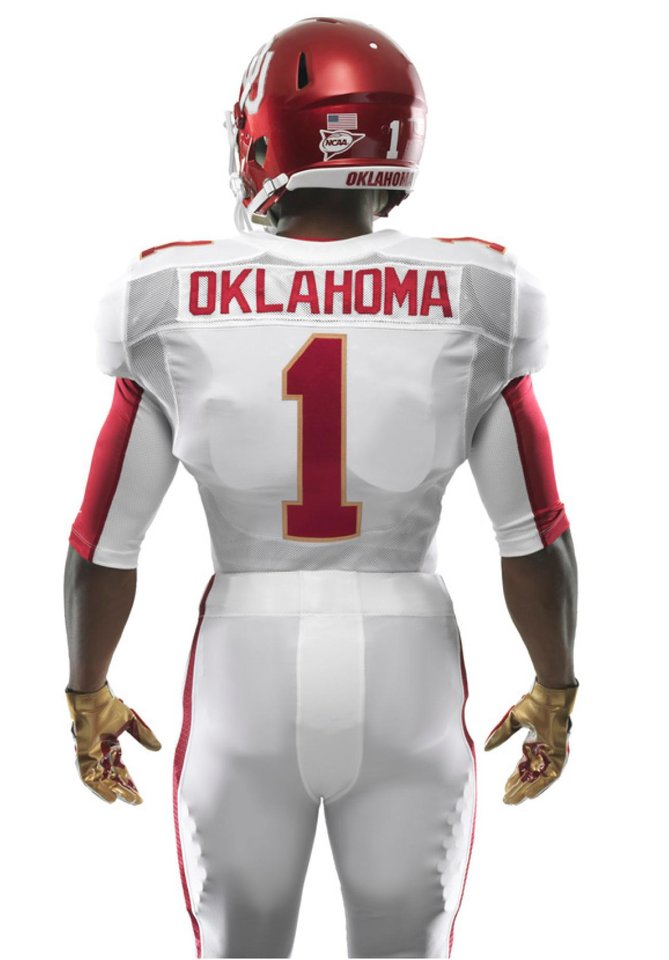 Photo - PHOTO COURTESY OU SPORTS INFORMATION