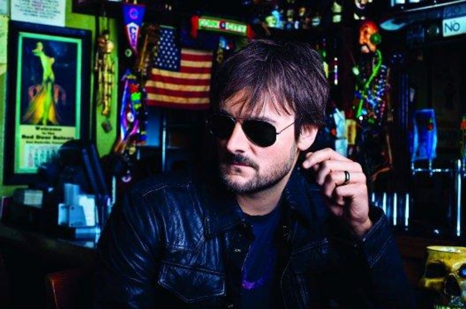Photo -  Eric Church