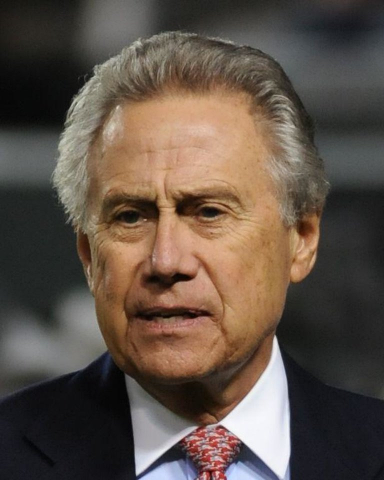 Photo -  Philip Anschutz will receive the inaugural Western Visionary Award when the National Cowboy & Western Heritage Museum presents its 58th annual Western Heritage Awards April 13-14. [Photo provided by the National Cowboy & Western Heritage Museum]