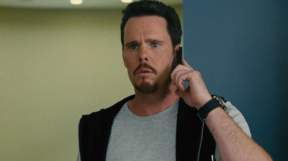 Photo - Kevin Dillon appears in