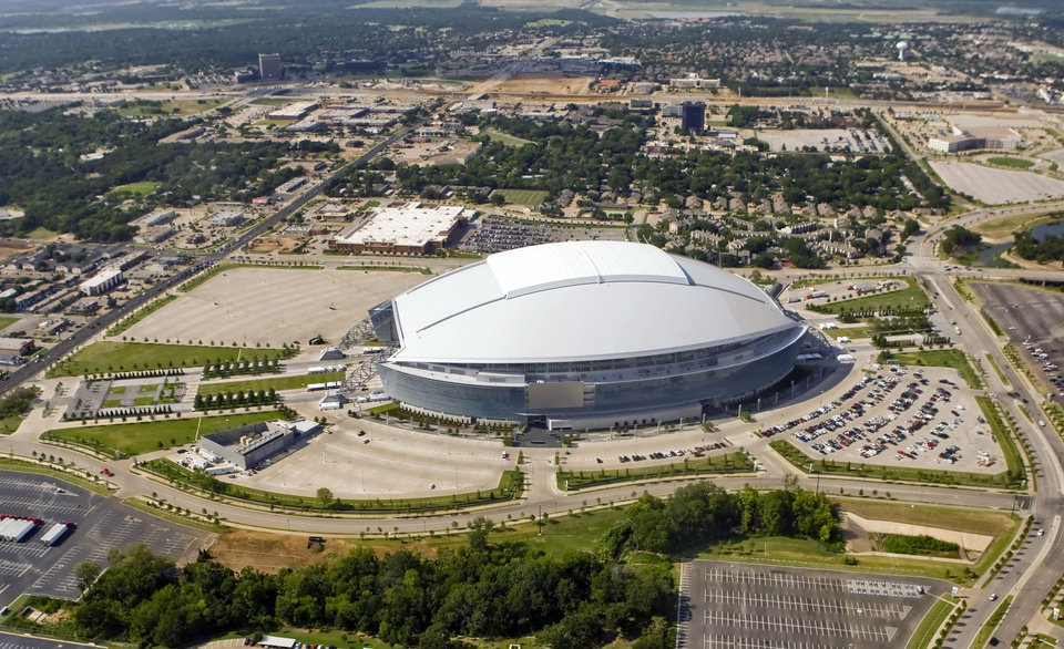 cowboys stadium article
