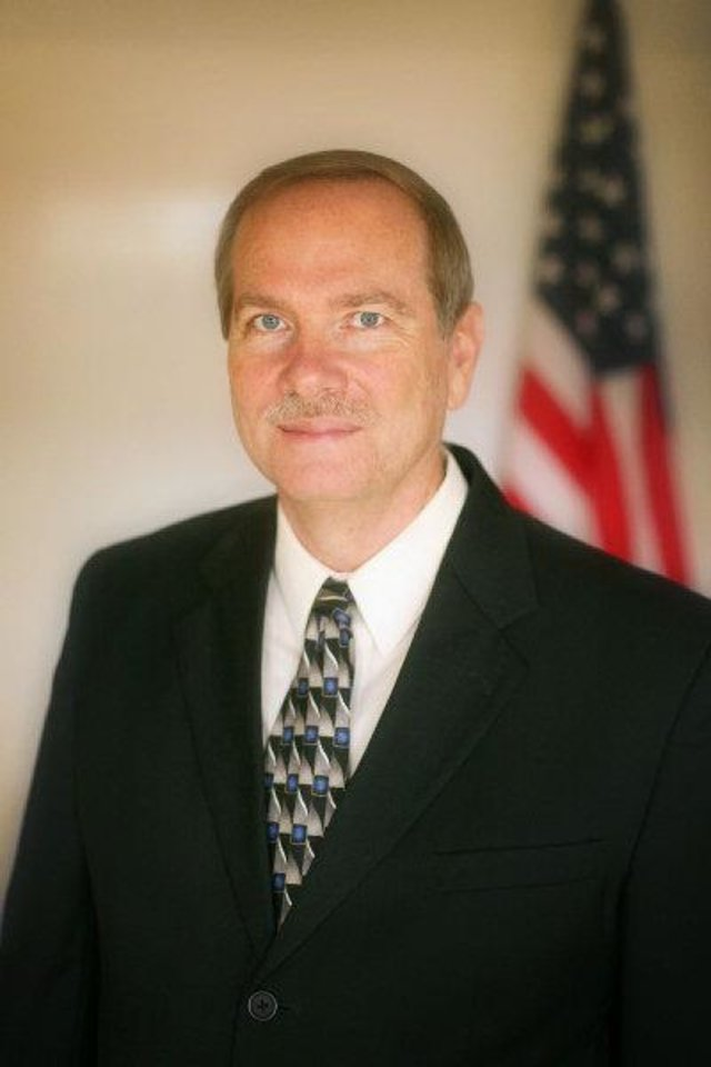 Wayne Murphey <strong>Provided</strong>