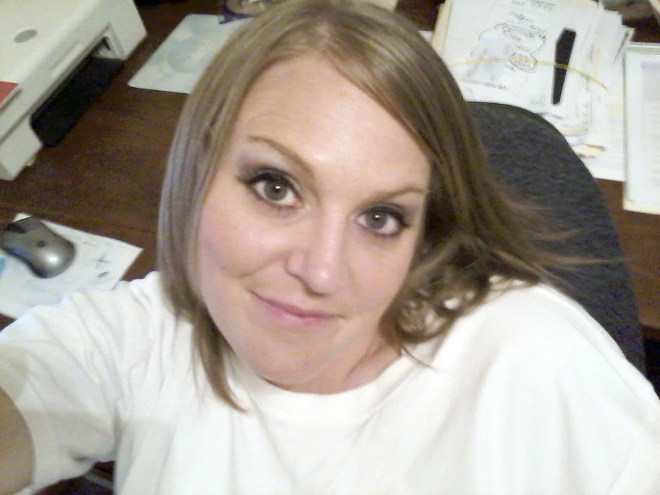 Mindy Carder, victim of a homicide in Logan County <strong>PROVIDED</strong>