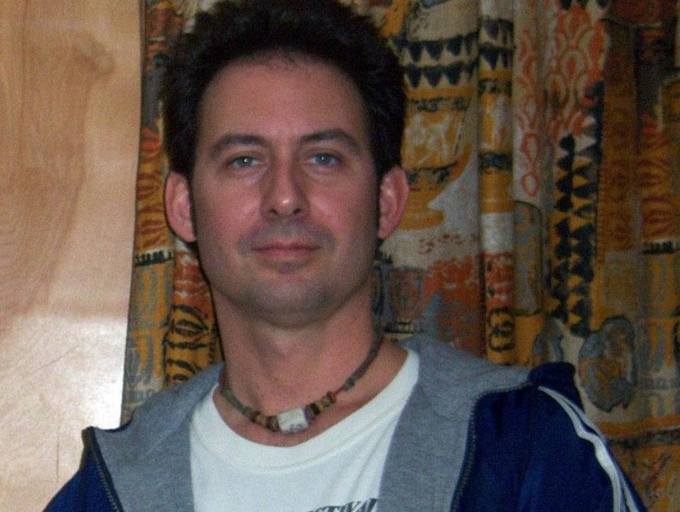 Photo - This undated photo obtained from the facebook page of Paul Kevin Curtis, shows, according to neighbors, Paul Kevin Curtis, 45. Curtis was arrested Wednesday, April 17, 2013, at his home in Corinth, near the Tennessee state line. He is accused of mailing letters with suspected ricin to to national leaders. (AP Photo)