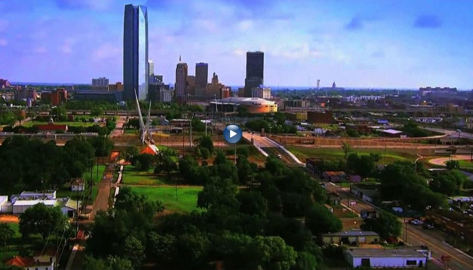 "OETA\'s Stateline episode ""Thunder Boom"" is a great look at the Thunder\'s impact on Oklahoma City."