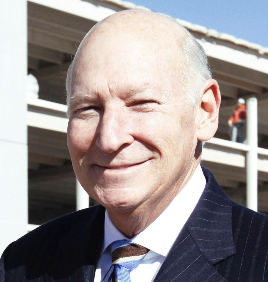 Photo - Richard Tanenbaum CEO of Gardner- Tanenbaum Group