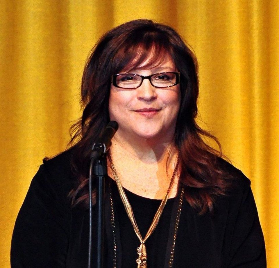 Brenda Mechling. <strong>Provided by Mid-Del schools</strong>