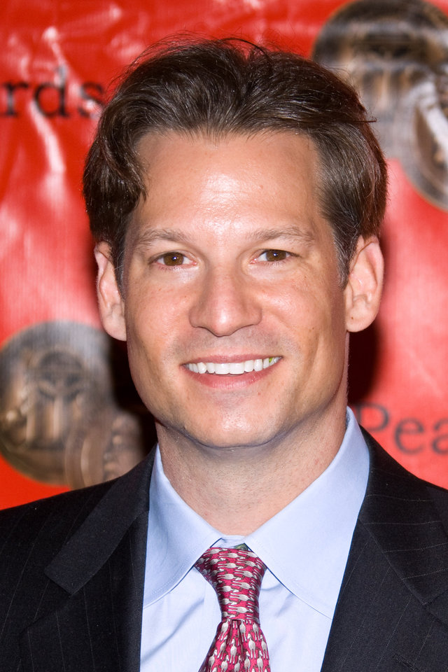 FILE - In this Monday, May 18, 2009 file photo, Richard Engel attends the Peabody Awards held at the Waldorf Astoria in New York. NBC\'s chief foreign correspondent Richard Engel and his production team were released unharmed Tuesday, Dec. 18, 2012 after being held captive for five days inside Syria by an