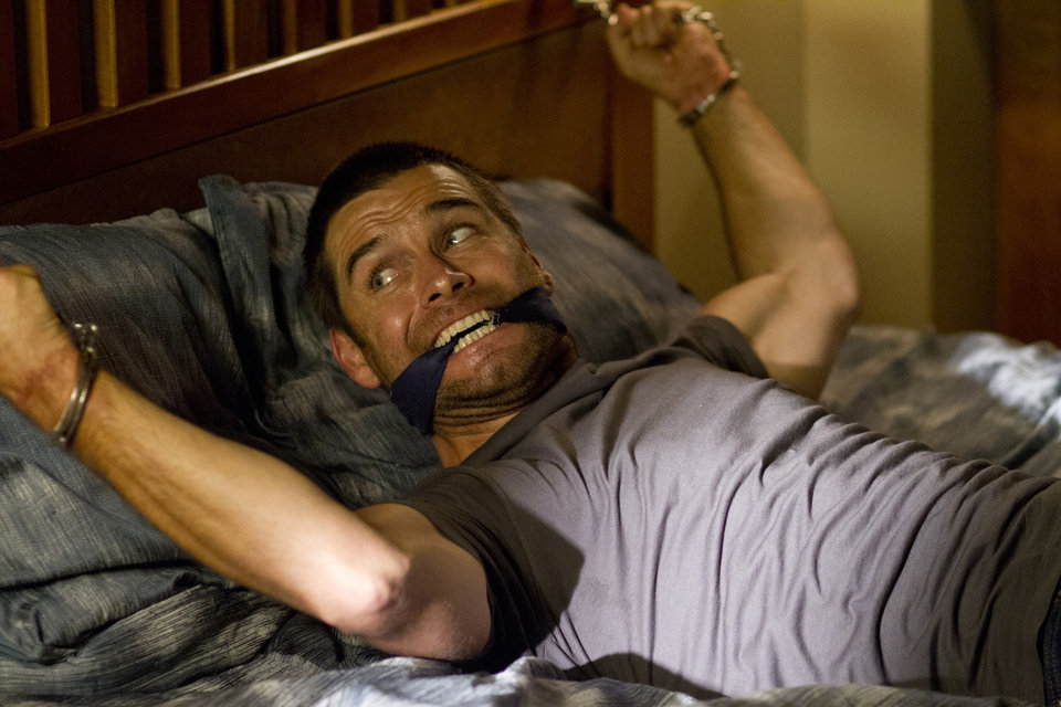 "Antony Starr as Lucas Hood in ""Banshee"" - Photo courtesy: Fred Norris/Cinemax."