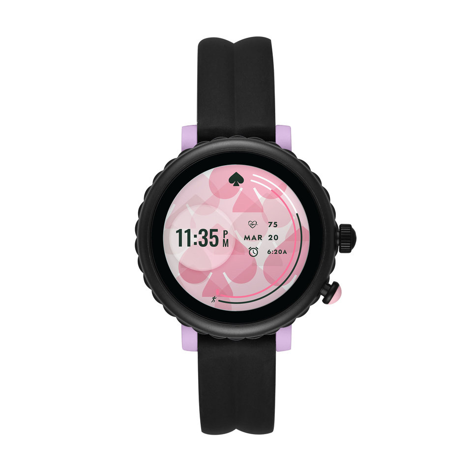 Photo - The Kate Spade New York Sport Smartwatch