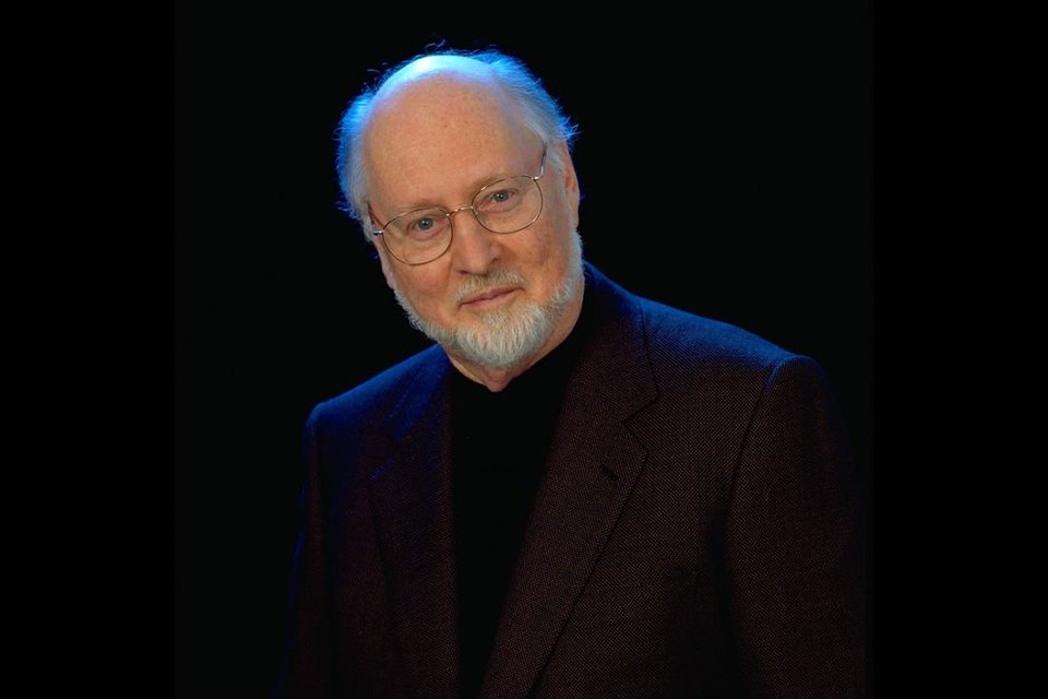 Photo - John Williams is a five-time Oscar winner who has composed some of the most beloved film music in cinema history. [Photo provided]