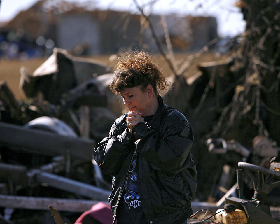 Photo - THIRD PLACE-SPOT NEWS