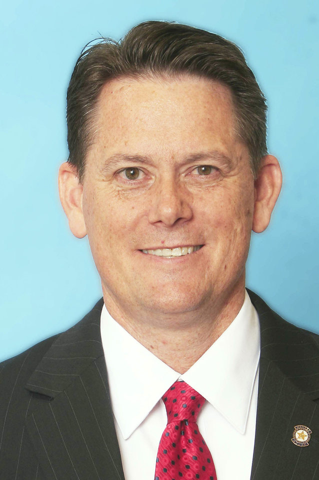 Photo - George Faught  2nd District Republican