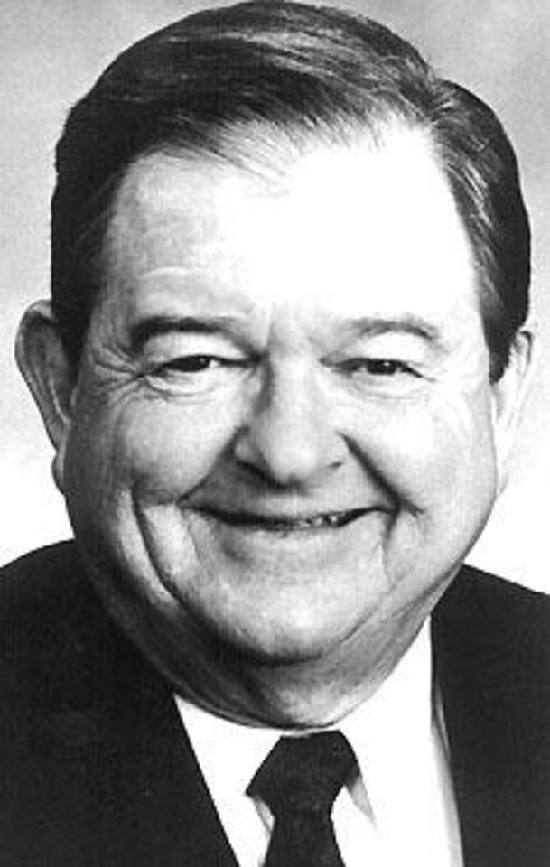 Bob Barry, Oklahoma Journalism Hall of Fame inductee